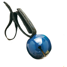 Coghlans Dzwonek na niedźwiedzie, niebieski